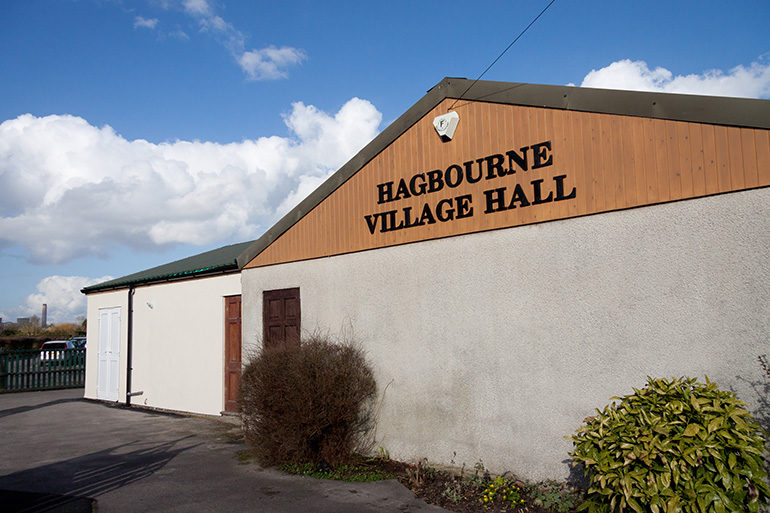 Image of Village Hall exterior