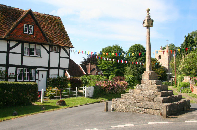 Image of Upper Cross