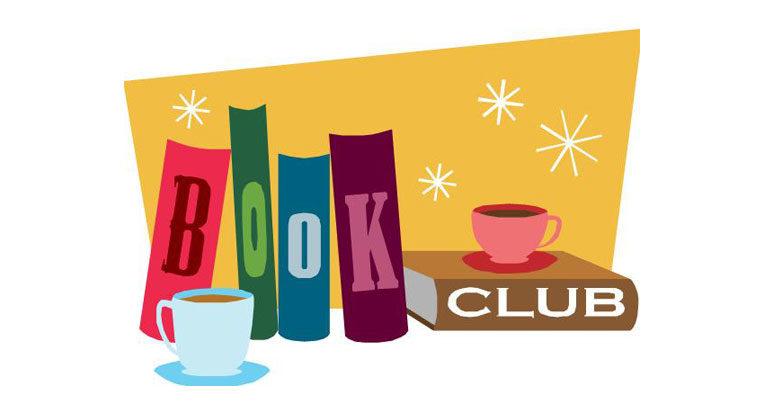 Logo of Book Club