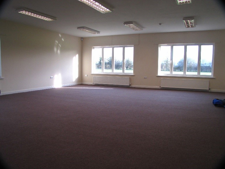 Image of Pavilion Meeting room