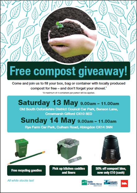 Image of compost poster