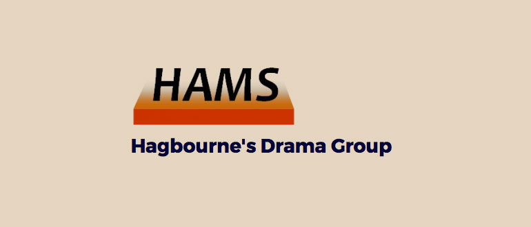 Logo of HAMS