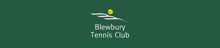 Image of Blewbury Tennis club logo