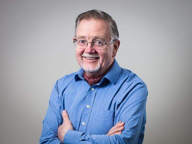 Image of EHPC Iain Duff