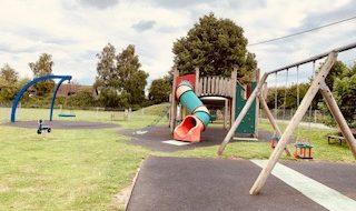 Photo of village Playground