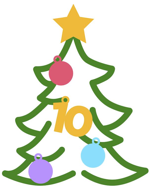 2020 Xmas Tree Fest logo